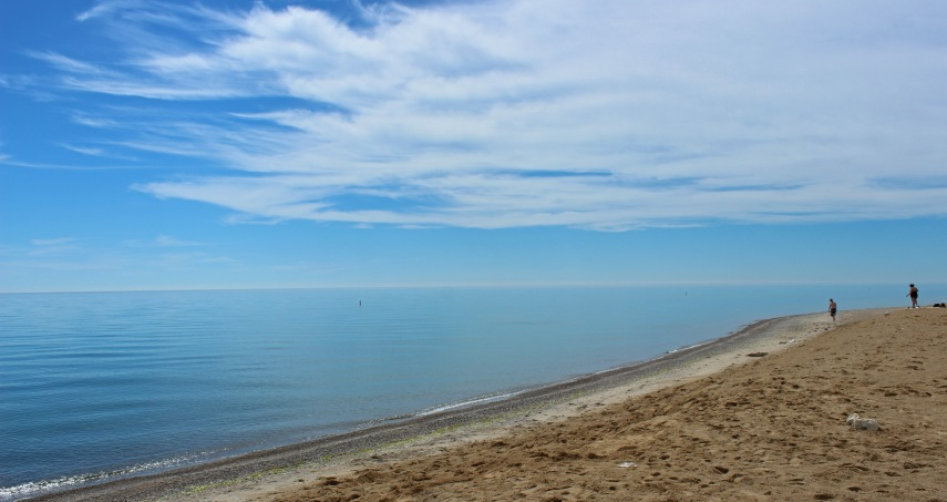 Lake Michigan Water Trails – Paddle Illinois Water Trails