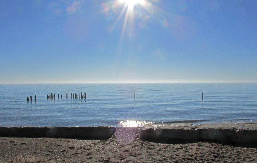 Leone Beach