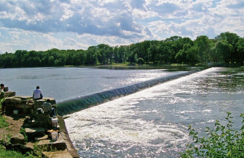 Wilmington Dam